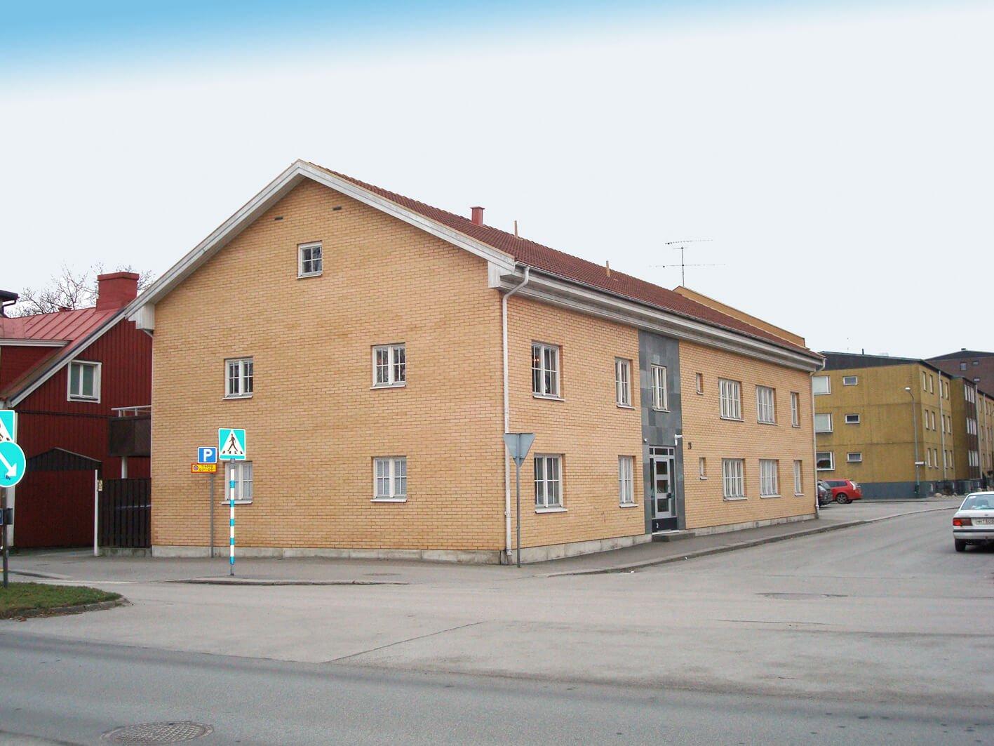 Nr 12 Erikdahlbergsvägen-Bergsgatan 28 huvudbild
